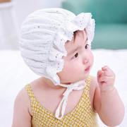 Newborn Baby Summer Lace Hats