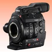 New Canon EOS C300 Mark II EF Mount Body Professional Camcorder (FREE INSURANCE + 1 YEAR AUSTRALIAN WARRANTY)