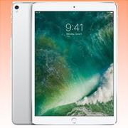 New Apple Ipad Pro (10.5) 64GB 4G Tablet Silver (FREE INSURANCE + 1 YEAR AUSTRALIAN WARRANTY)