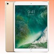 New Apple Ipad Pro (10.5) 256GB 4G Tablet Gold (FREE INSURANCE + 1 YEAR AUSTRALIAN WARRANTY)