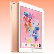 New Apple Ipad (9.7) 32GB (2018) Cellular Tablet Gold (FREE INSURANCE + 1 YEAR AUSTRALIAN WARRANTY)