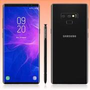 New Samsung Galaxy Note 9 Dual SIM 128GB 4G LTE Smartphone Midnight Black (FREE INSURANCE + 1 YEAR AUSTRALIAN WARRANTY)