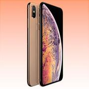 New Apple iPhone XS Max 256GB 4G LTE Gold (FREE INSURANCE + 1 YEAR AUSTRALIAN WARRANTY)