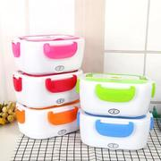 Electric Heating Insulation Lunch Bento Boxes