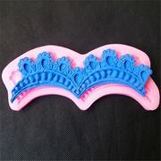 DIY Silicone Lace Mat Lace Cake Fondant Mold Mousse Mold