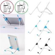 Adjustable Portable Holder Bed Desk Stand for Laptop Computer PC Notebook Tablet