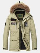 Mens Down Jackets Coats