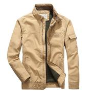 M-3XL Casual Military Cotton Jackets