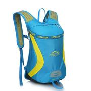 Nylon Sports Casual Outdoor Backpack