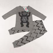 Baby Cute Cartoon Clothes Suits