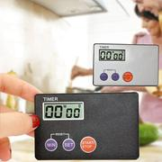 Digital LCD Cooking Timer
