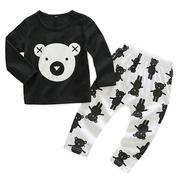 Bear Infant Baby Clothing Set