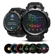 ZEBLAZE 1GB+16GB GPS Camera Smartwatch