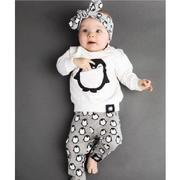 Baby Boy Girl Clothing Sets