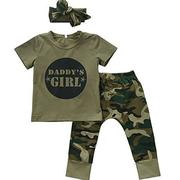 Baby Girls Boys Clothing Set