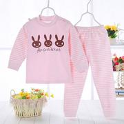 2pcs Baby Girls Clothing Set