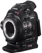 Canon C100DAF Digital Video Camera