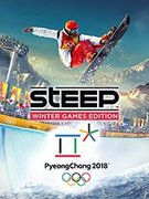 Steep™ - Winter Games Edition