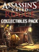 Assassin's Creed Rogue Time Saver - Collectibles Pack
