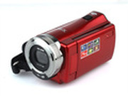 "HD Camcorders 1280*720 12Megapixel 2.7"" TFT LCD 16:9 16x Digital Zoom High Definition Video Camera Recorder E9005"
