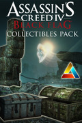 Assassins Creed IV Black Flag Time saver Collectibles Pack